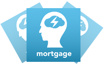 Mortgage Calculator Expert iOS app logo
