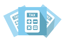 UK Tax Pro iOS app logo