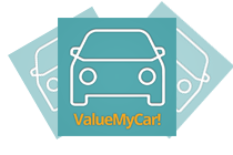 Value My Car iOS app logo